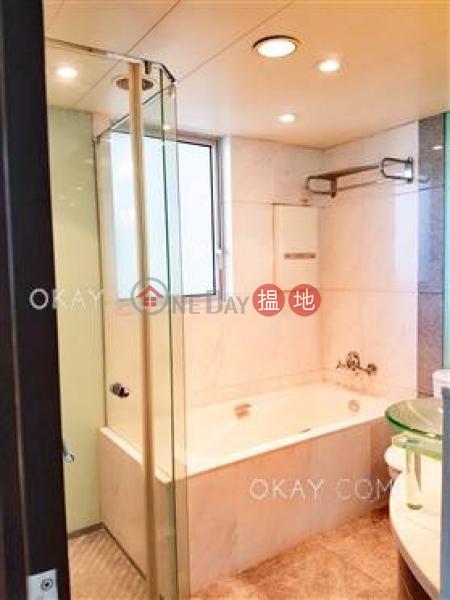 Beautiful 3 bedroom on high floor with balcony | For Sale 1 Austin Road West | Yau Tsim Mong, Hong Kong, Sales | HK$ 42M