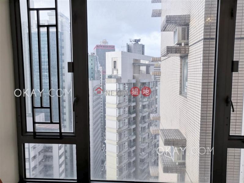 香港搵樓|租樓|二手盤|買樓| 搵地 | 住宅出售樓盤|3房2廁,實用率高,極高層荷李活華庭出售單位