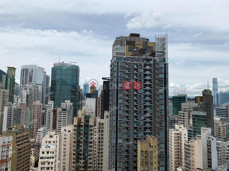 Property Search Hong Kong | OneDay | Residential, Rental Listings, The Avenue Tower 2 | Mid Floor Flat for Rent