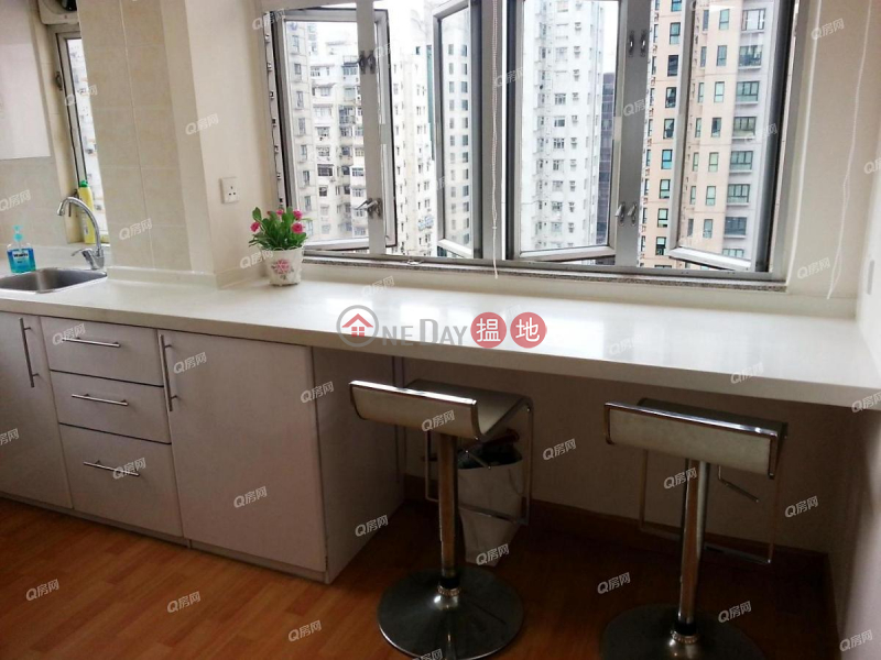 Property Search Hong Kong | OneDay | Residential | Sales Listings, Tai Hing Building | 1 bedroom Mid Floor Flat for Sale