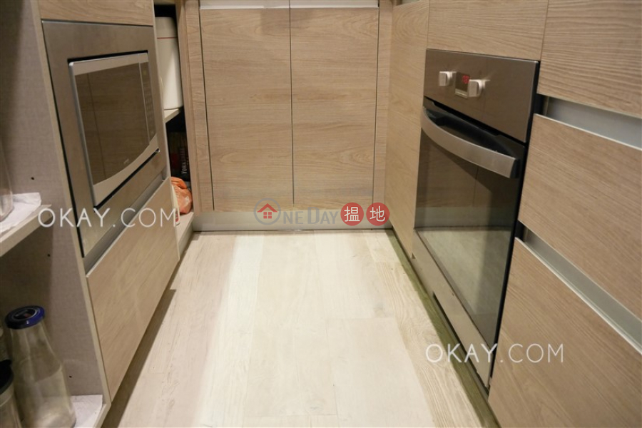 Intimate 2 bedroom with balcony   Rental 28 Yat Sin Street   Wan Chai District, Hong Kong Rental   HK$ 23,000/ month