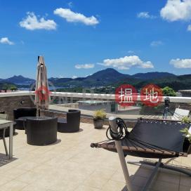 Three Bedroom Duplex|西貢山美苑(Villa Samos)出售樓盤 (RL474)_0