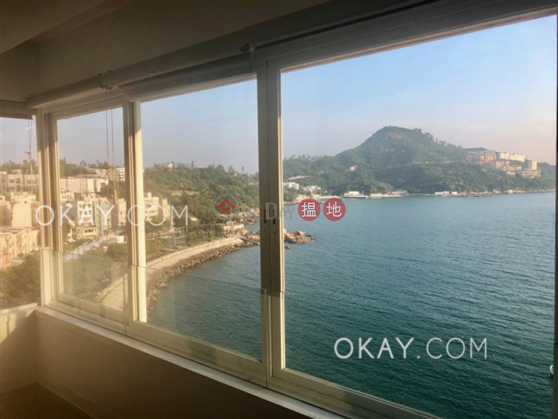 Property Search Hong Kong | OneDay | Residential | Rental Listings, Efficient 3 bed on high floor with sea views & parking | Rental