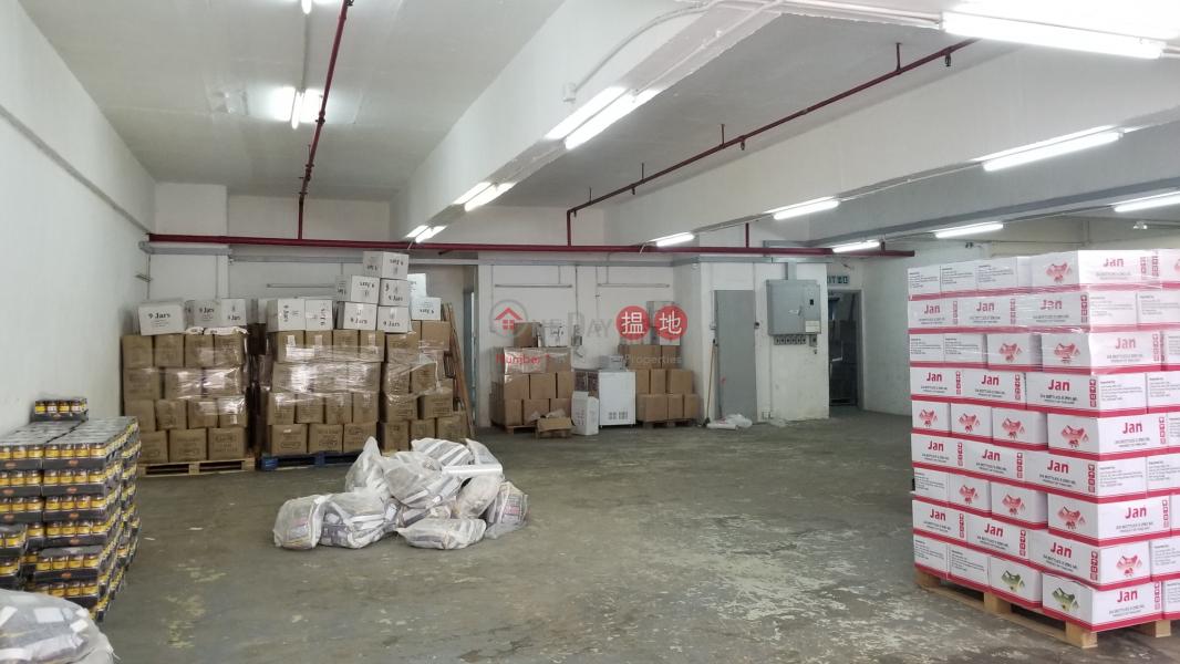 Vigor Industrial Building, Vigor Industrial Building 華基工業大廈 Rental Listings | Kwai Tsing District (TINNY-9729903050)