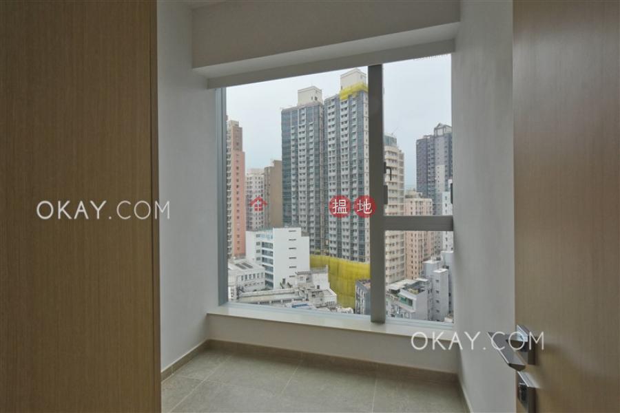 香港搵樓|租樓|二手盤|買樓| 搵地 | 住宅出租樓盤-2房1廁,星級會所,露台《RESIGLOW薄扶林出租單位》