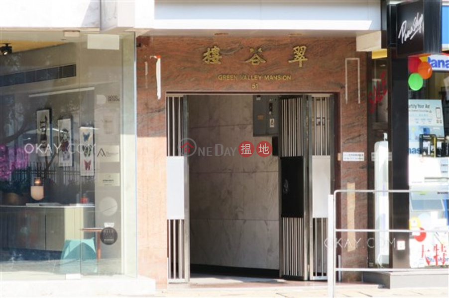 Rare 3 bedroom in Happy Valley | For Sale | Green Valley Mansion 翠谷樓 Sales Listings