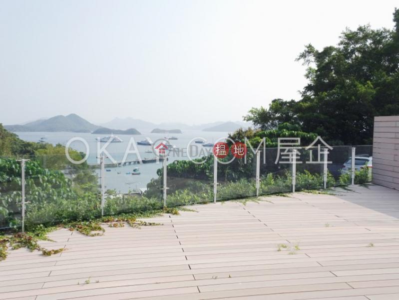 Gorgeous house with sea views, rooftop & balcony   Rental   Tai Mong Tsai Tsuen 大網仔村 Rental Listings