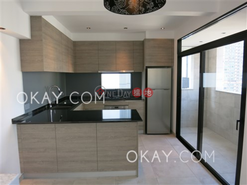 Tai Ping Mansion | High, Residential, Rental Listings, HK$ 36,000/ month