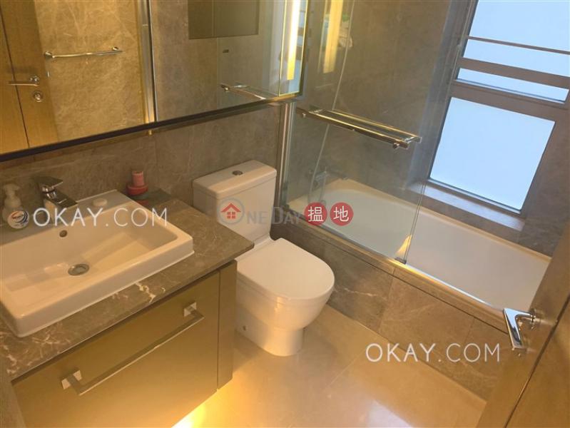 香港搵樓|租樓|二手盤|買樓| 搵地 | 住宅出售樓盤|3房2廁,極高層,星級會所,露台《The Austin出售單位》