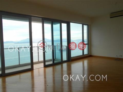 Rare 4 bedroom on high floor with sea views & balcony | Rental|Phase 4 Bel-Air On The Peak Residence Bel-Air(Phase 4 Bel-Air On The Peak Residence Bel-Air)Rental Listings (OKAY-R42454)_0