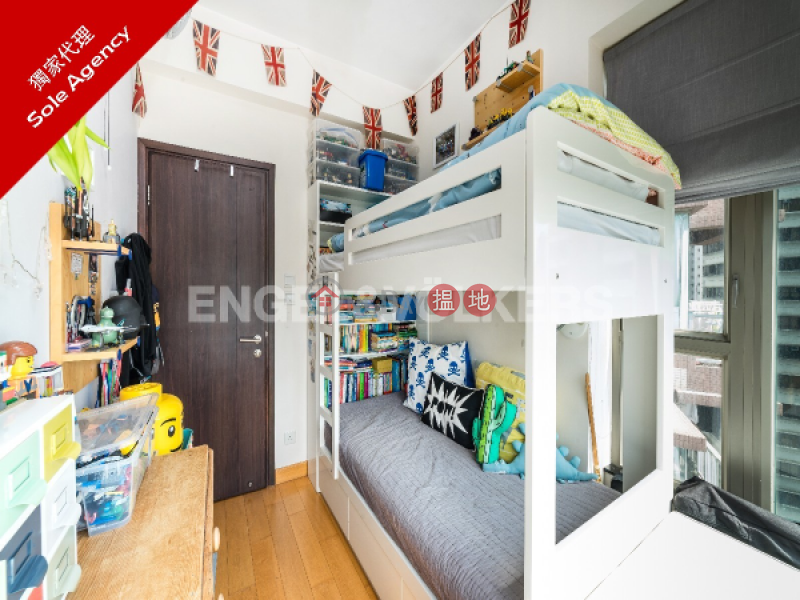 3 Bedroom Family Flat for Sale in Aberdeen | 238 Aberdeen Main Road | Southern District, Hong Kong | Sales HK$ 10.48M