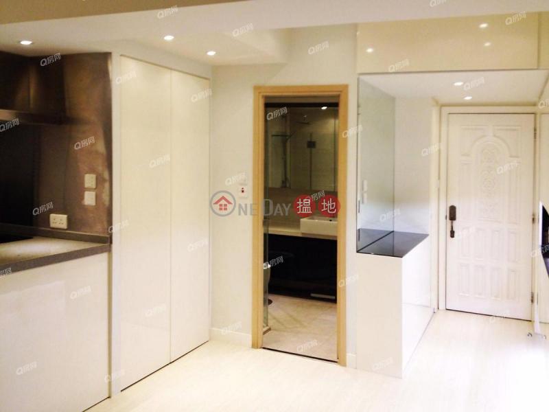 香港搵樓 租樓 二手盤 買樓  搵地   住宅-出售樓盤 環境優美,景觀開揚,實用靚則《寶慶大廈買賣盤》