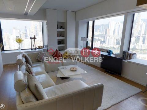 3 Bedroom Family Apartment/Flat for Sale in Stubbs Roads|Shiu Fai Terrace Garden(Shiu Fai Terrace Garden)Sales Listings (EVHK36037)_0