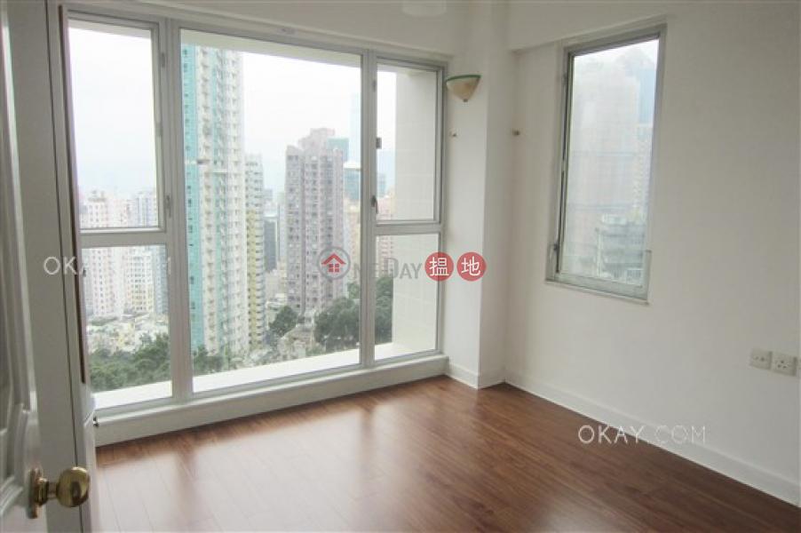 Popular 3 bedroom on high floor | Rental | 6A-6B Seymour Road | Western District Hong Kong Rental, HK$ 35,000/ month