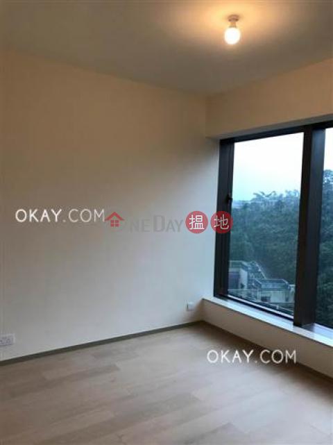Exquisite 4 bed on high floor with balcony & parking | Rental|Block 3 New Jade Garden(Block 3 New Jade Garden)Rental Listings (OKAY-R317408)_0