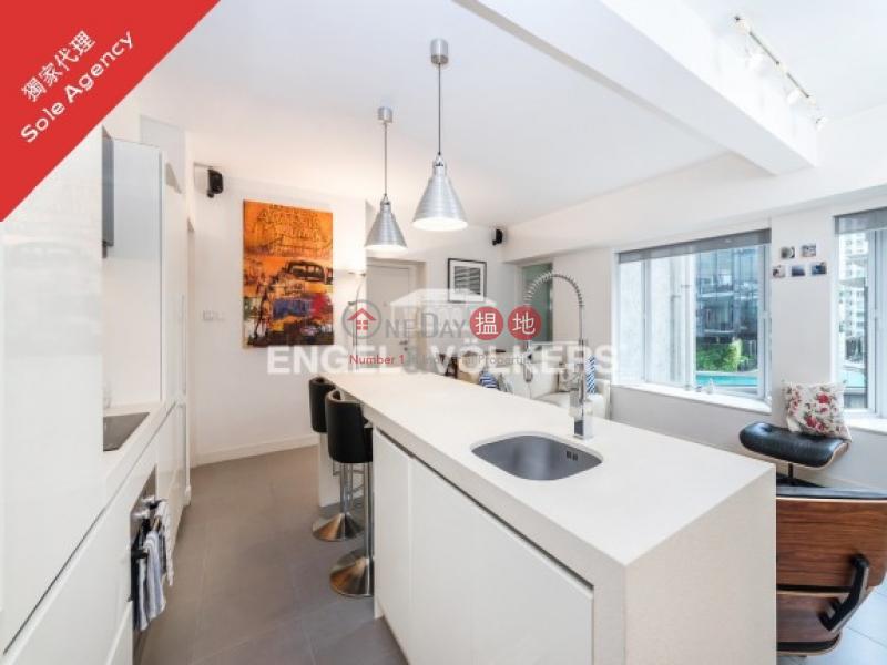 Beautiful Nice Apartment in Woodlands Terrace | Woodlands Terrace 嘉倫軒 Sales Listings