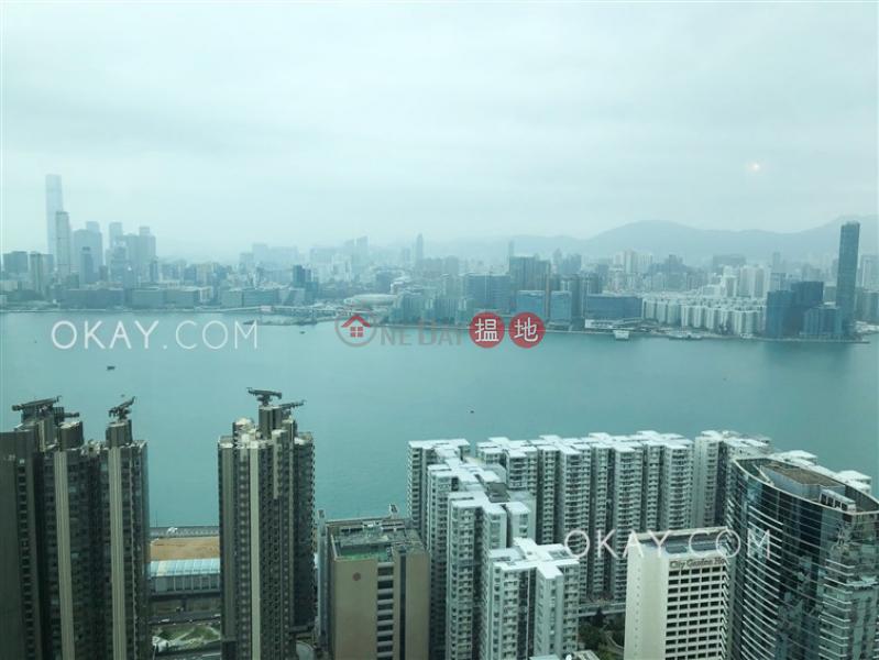 香港搵樓|租樓|二手盤|買樓| 搵地 | 住宅-出租樓盤4房3廁,極高層,海景,星級會所《豪廷峰出租單位》