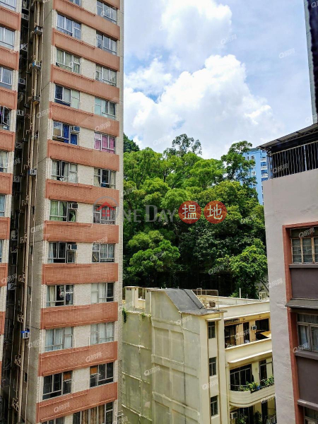Happy House | 2 bedroom High Floor Flat for Rent | Happy House 樂景樓 Rental Listings