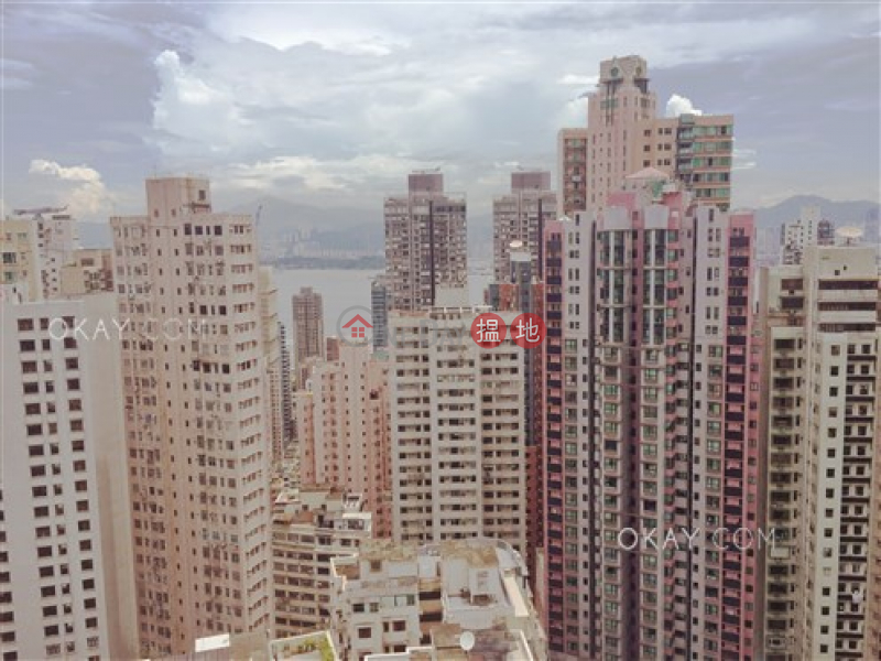 Property Search Hong Kong | OneDay | Residential, Rental Listings Rare 3 bedroom with harbour views & parking | Rental
