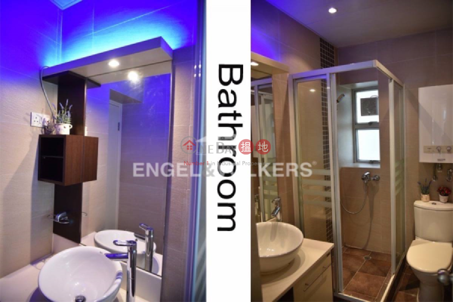 1 Bed Flat for Sale in Wan Chai, Manrich Court 萬豪閣 Sales Listings | Wan Chai District (EVHK36280)