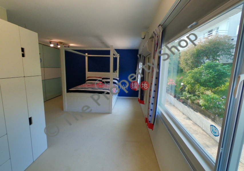 Gated House - below Bank Valuation, Clover Lodge 萬宜山莊 Sales Listings | Sai Kung (John-96862592)
