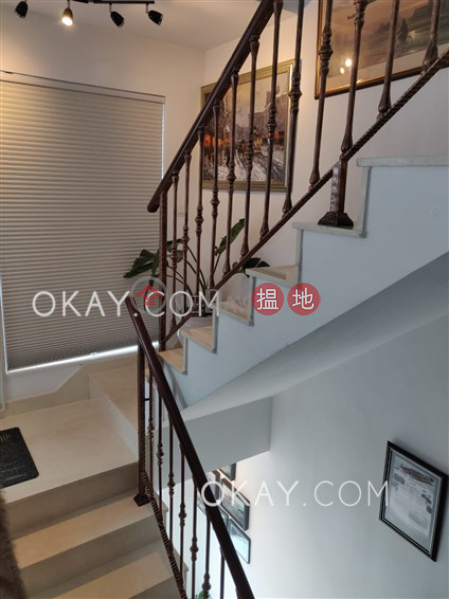 HK$ 8.18M, Mau Po Village Sai Kung, Popular house with rooftop | For Sale