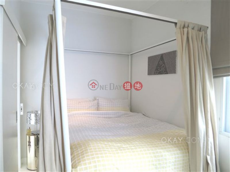 Popular 1 bedroom with balcony | For Sale | 60 Staunton Street 士丹頓街60號 Sales Listings