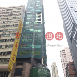 Punfet Building,Mong Kok, Kowloon
