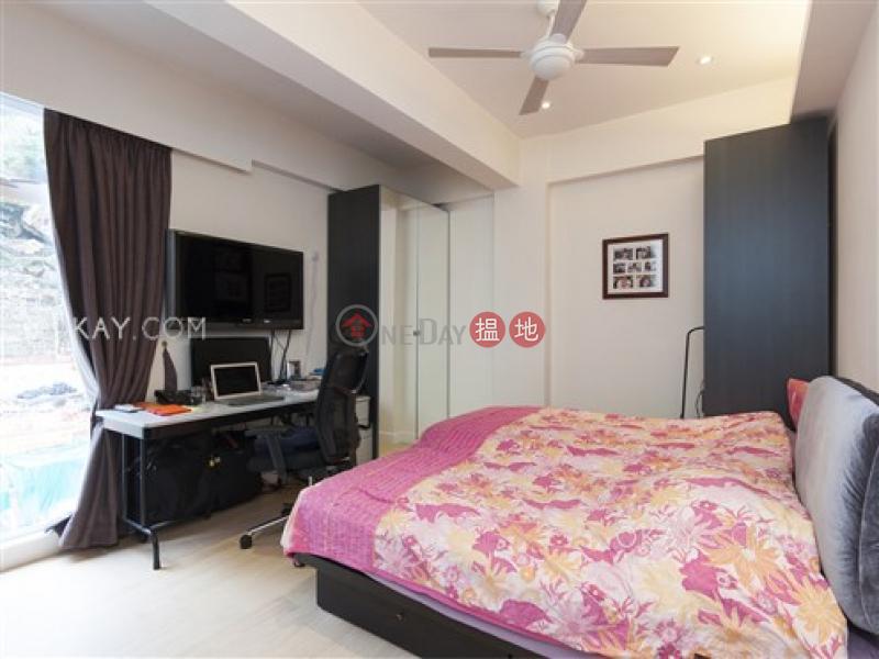 4房3廁,實用率高,連車位文麗苑出租單位69A-69B羅便臣道 | 西區香港出租HK$ 82,000/ 月