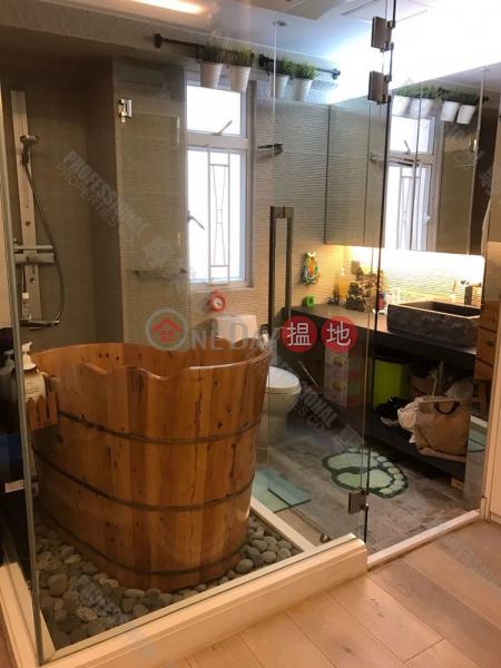 聯邦花園-41干德道 | 西區香港出售-HK$ 2,490萬