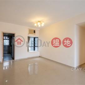 Stylish 3 bedroom with balcony & parking | Rental