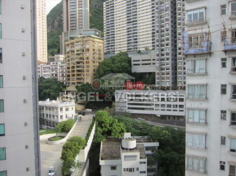 Property Search Hong Kong | OneDay | Residential | Sales Listings 1 Bed Flat for Sale in Mid Levels - West