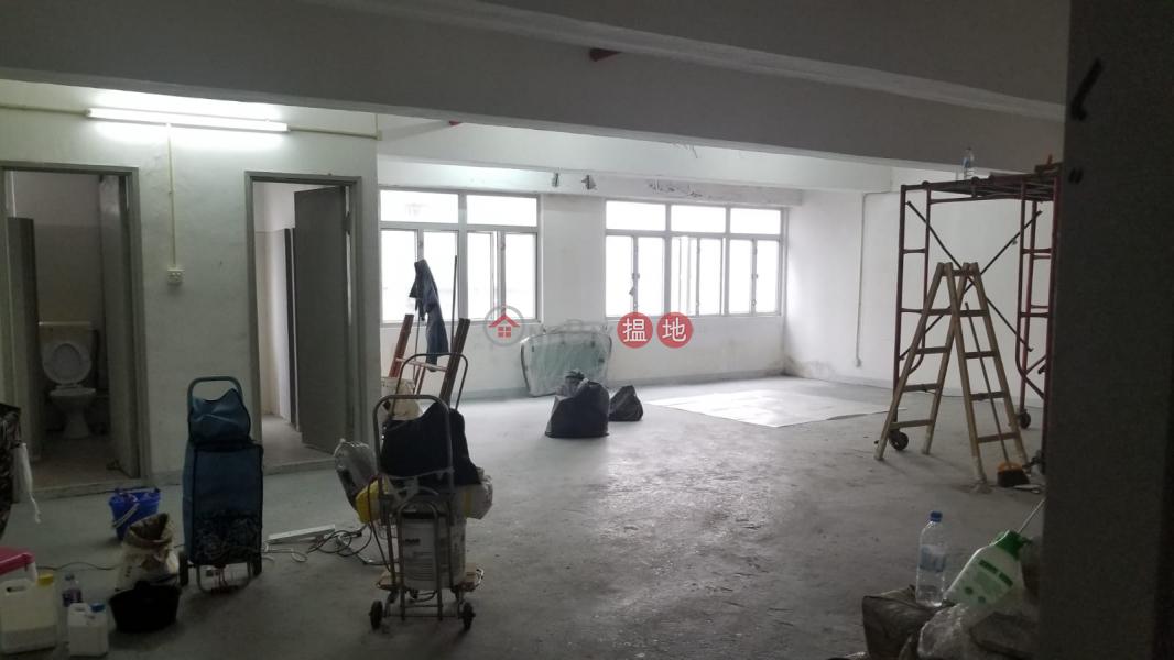 Wah Wan Industrial Building Very High, Industrial, Rental Listings, HK$ 13,000/ month