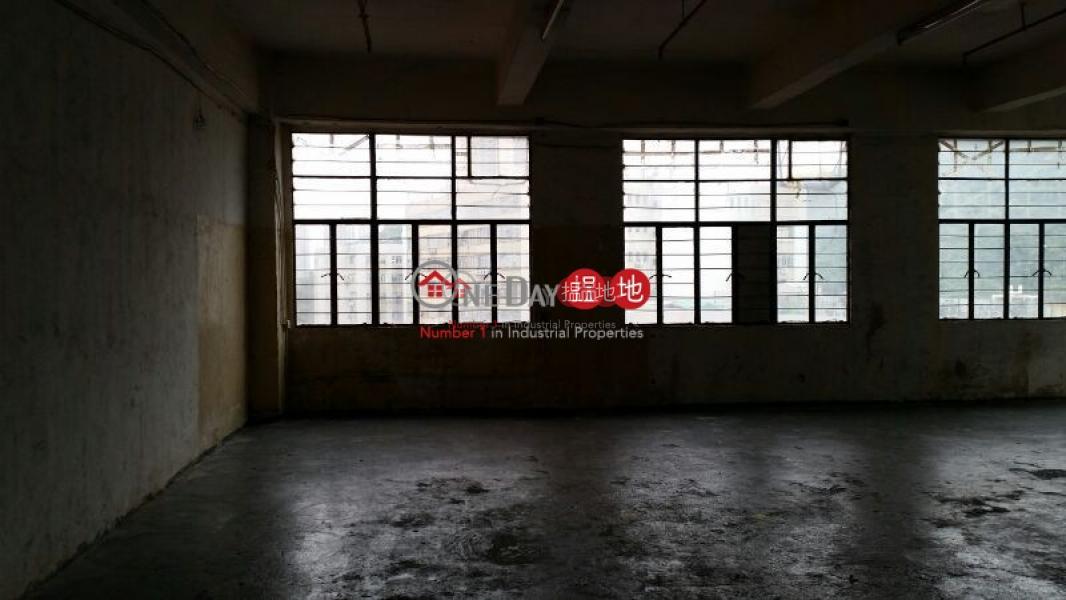 華生工業大廈|沙田華生工業大廈(Wah Sang Industrial Building)出租樓盤 (ken.h-01981)