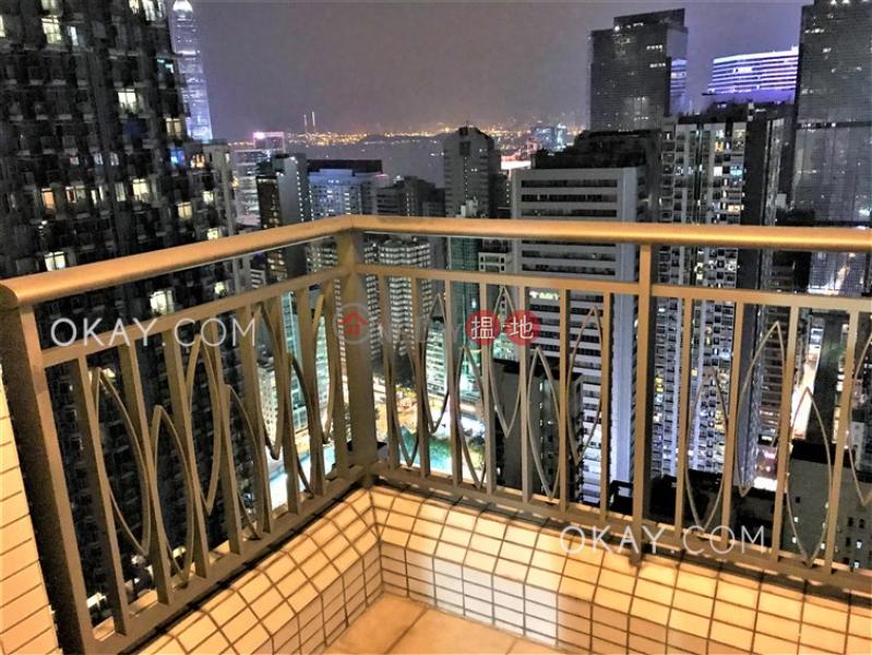 HK$ 29,000/ 月|尚翹峰1期3座|灣仔區-2房1廁,極高層,星級會所,可養寵物《尚翹峰1期3座出租單位》