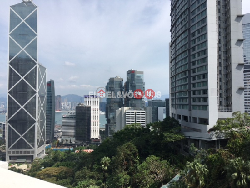 3 Bedroom Family Flat for Rent in Central Mid Levels, 114-116 MacDonnell Road   Central District Hong Kong, Rental HK$ 66,000/ month