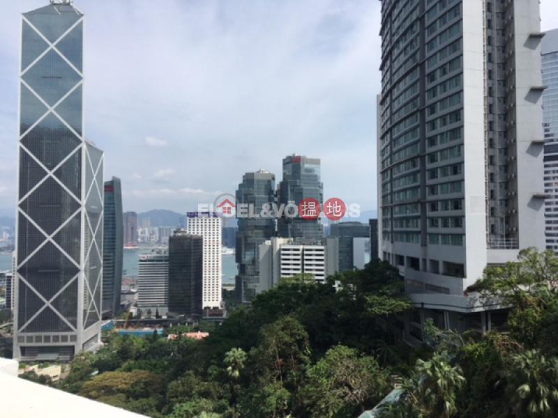 中半山三房兩廳筍盤出租|住宅單位|114-116麥當勞道 | 中區香港-出租-HK$ 66,000/ 月