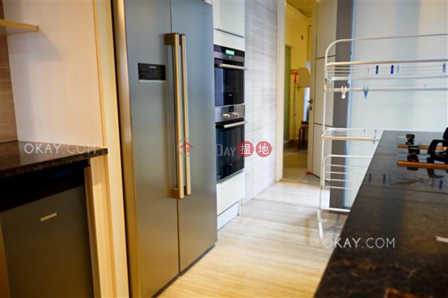 Unique 3 bedroom on high floor with balcony | Rental | Seymour 懿峰 Rental Listings