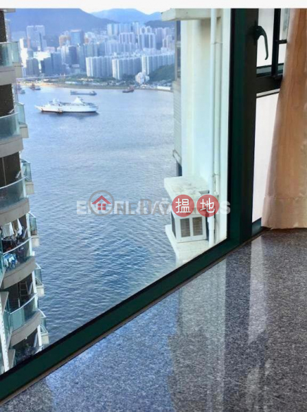 2 Bedroom Flat for Rent in Sai Wan Ho, Tower 1 Grand Promenade 嘉亨灣 1座 Rental Listings | Eastern District (EVHK89248)