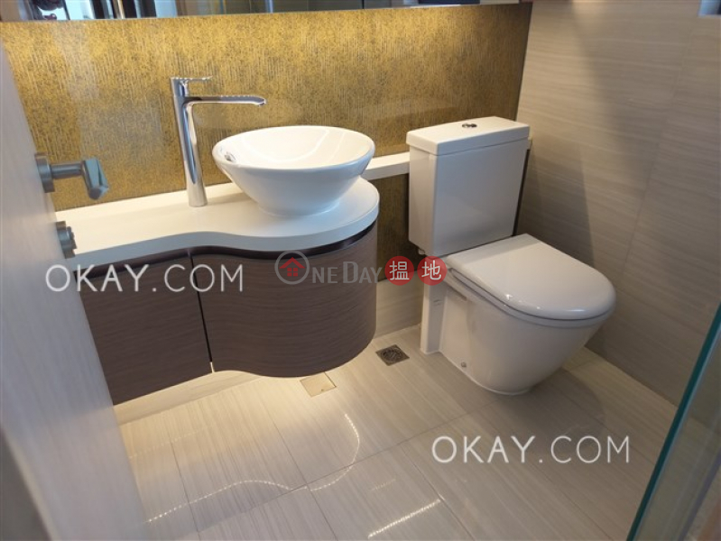 Property Search Hong Kong | OneDay | Residential, Rental Listings Stylish 1 bedroom on high floor with balcony | Rental