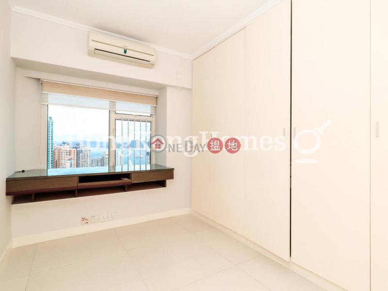 雍景臺三房兩廳單位出租70羅便臣道   西區-香港 出租HK$ 52,000/ 月
