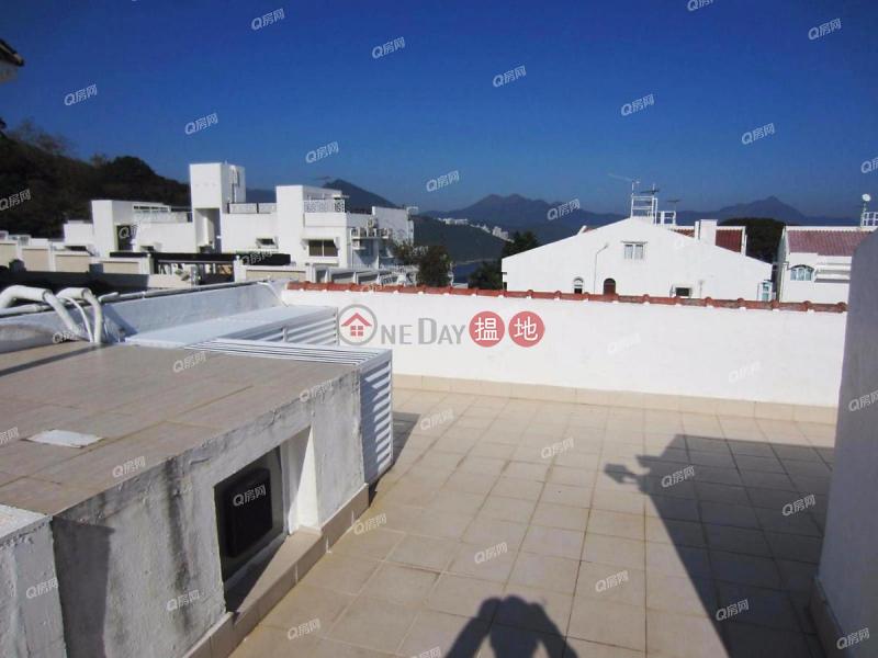 Sea Breeze Villa   3 bedroom High Floor Flat for Sale   26 Hang Hau Wing Lung Road   Sai Kung, Hong Kong   Sales HK$ 29.8M