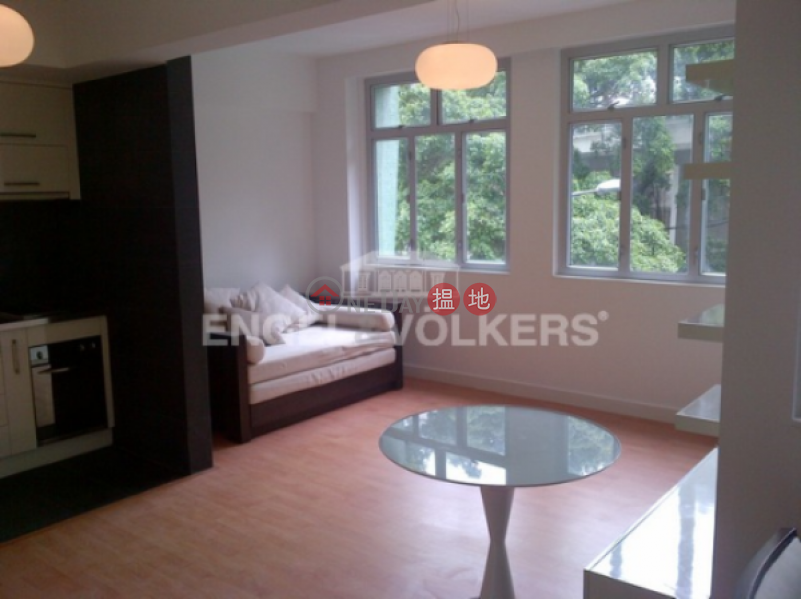 Studio Flat for Rent in Central, 7 Glenealy | Central District, Hong Kong Rental, HK$ 21,000/ month