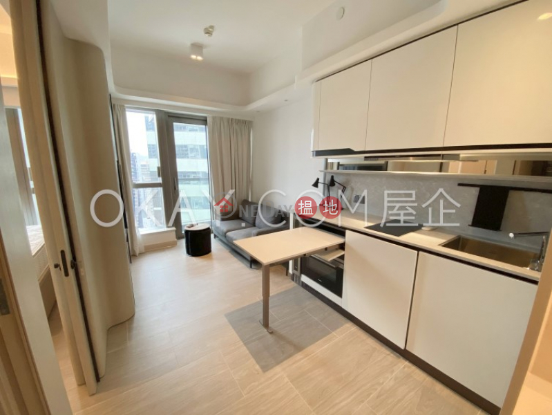 Property Search Hong Kong   OneDay   Residential   Rental Listings, Cozy 1 bedroom with balcony   Rental