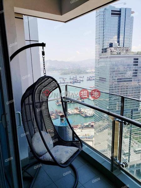 HK$ 5,000萬-君臨天下2座-油尖旺-地鐵上蓋 名校網 豪宅《君臨天下2座買賣盤》