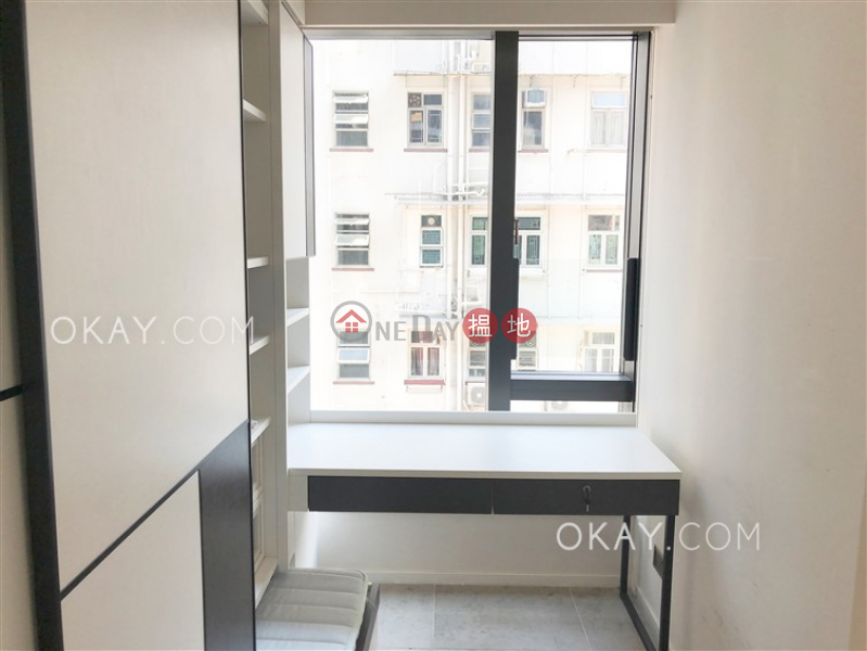 3房2廁,露台《瑧璈出租單位》 西區瑧璈(Bohemian House)出租樓盤 (OKAY-R306005)