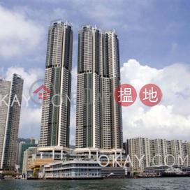 3房2廁,極高層,海景,星級會所《嘉亨灣 3座出售單位》|嘉亨灣 3座(Tower 3 Grand Promenade)出售樓盤 (OKAY-S141694)_0