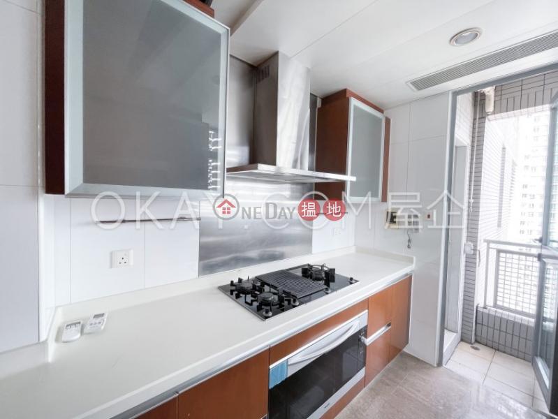 Luxurious 3 bed on high floor with sea views & balcony | Rental | Phase 4 Bel-Air On The Peak Residence Bel-Air 貝沙灣4期 Rental Listings