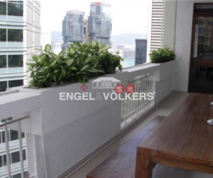 4 Bedroom Luxury Flat for Sale in Central Mid Levels, 114-116 MacDonnell Road | Central District Hong Kong | Sales HK$ 60M