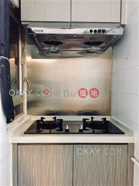 3房2廁,實用率高金堅大廈出售單位119-125堅道   中區-香港-出售-HK$ 1,550萬